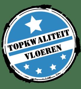 logo topkwaliteit vloeren