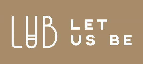 Logo Let Us Be